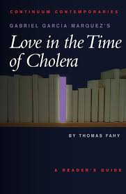 gabriel garcia marquez s love in the time of cholera continuum  see larger image