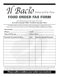 Purchase Order Free Templates In Word Excel Food Form