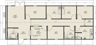 6 Doctor Office Floor Plans Modular Buildings Archives Page 3 Of Doctor Office Floor Plan