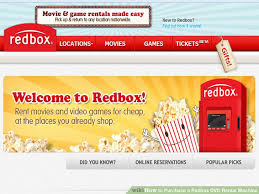 How Much Does A Redbox Vending Machine Cost Beauteous How To Purchase A Redbox DVD Rental Machine 48 Steps