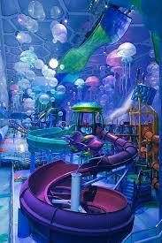 underwater water park. Best Water Kingdom Ever Image 3 Underwater Park A
