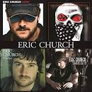 Chief/Caught In The Act/Carolina/Sinners Like Me