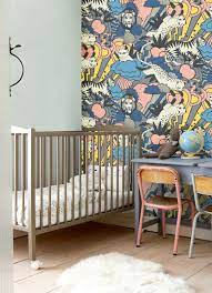 10 Quirky Wallpaper Designs - Tinyme ...