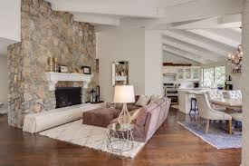 living room in 2016 living room with new floors painted ceiling custom fireplace mantle in 2016