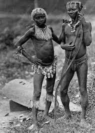 Image result for Andaman islanders