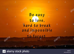 Inspirierende Leben Zitate Einfach Sein Zu Lieben Nur Schwer Zu