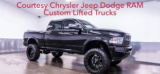 Lifted Trucks | Lifted RAM Trucks for Sale