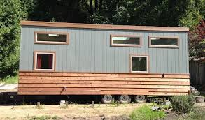 Small Picture 340 Sq Ft Tiny Home on Wheels For Sale