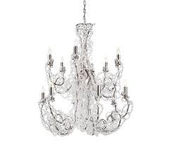 coco chandelier round by brand van egmond chandeliers