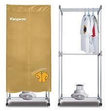 Máy sấy quần áo Kangaroo KG307 - 1000W