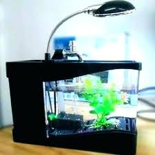 office desk fish tank. Office Desk Fish Tank Table Lamp Mini For Sale By Owner Furniture Outlet Stores Los Angeles
