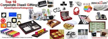top 10 best corporate diwali gifts ideas for employees
