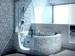 walk in tub shower combo canada home depot