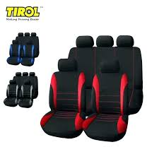 universal baby car seat cover page red covers best seats for 9 pieces set black blue infant pattern