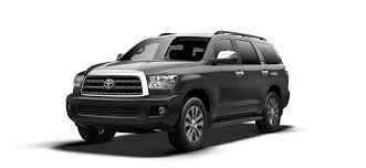 2017 Toyota Sequoia for sale near Sacramento | Roseville Toyota