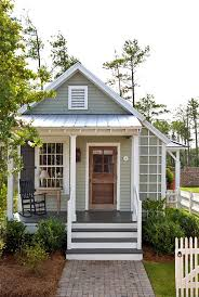 Interior photos of this cottage that is so popular on Pinterest. A one