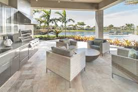 Charming The Hottest Trend In Kitchen Design Is Actually Right In Your Own Backyard. Outdoor  Kitchens Today Are Fully Functional Cooking Areasu2014perfect For ... Nice Design