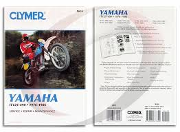 1977 1983 yamaha it175 repair manual clymer m414 service shop 1977 1983 yamaha it175 repair manual clymer m414 service shop garage