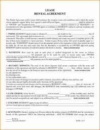 free lease agreement forms to print free lease agreement forms to print 5 free printable lease agreement