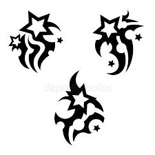 Tetovani Znamení Stock Vektory Royalty Free Tetovani Znamení