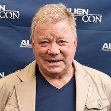 William Shatner, Star Trek's Captain ...