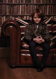 boys wool check lumberjack jacket by their nibs london aw13 english herie collection vine inspired