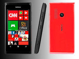 upcoming Nokia Lumia 505 images