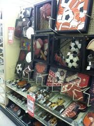 Sports Bathroom Accessories Vintage Sports Wood Wall Plaques Hobby Lobby Kids Pinterest