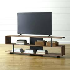Heritage Rustic Entertainment Center Weathered Wood Stands Media Console Crate And Barrel Within Stand Idea 5 Distressed