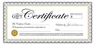 Gift Certificates Concierge Cherry Hill Nj The Bidwell Group