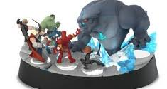 infinity xbox one. disney infinity marvel super heroes starter pack collector\u0027s edition xbox one ps4