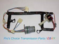 transmission wire harness ebay 4L60E Wiring Pinouts 4l60e 4l65e internal wire harness with lockup solenoid 1995 2002 transmissions