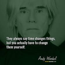 Famous Pop Art Quotes