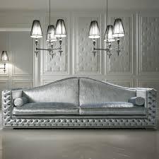 high end upholstered furniture. high end designer button upholstered velvet sofa furniture