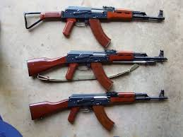 The Chinese AK 47 Blog Chinese Bakelite AK 47 Furniture Spikers