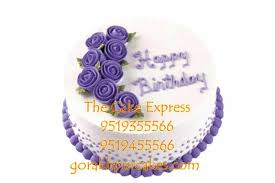 15 Kg Birthday Cakes Delivery Gorakhpur Online Cakes For Wife