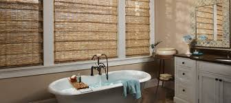 Wood Window Treatments Ideas Woven Wood Shades Archives Ambiance Window Coverings Hunter
