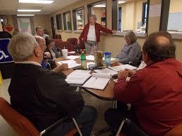 "Elections board focuses on ""process improvement"" - Now Habersham"