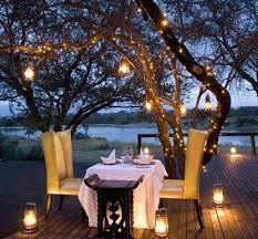outdoor candle lighting. Unique Lighting Candlelight Dinner  Indeed Decor Outdoor In Candle Lighting U
