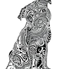pug coloring page free puppy coloring pages pug coloring pictures pug coloring page epic pug coloring