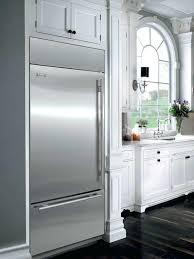 sub zero inch built in bottom freezer refrigerator kitchen aid fridge kitchenaid not cooling built in refrigerator fridge inch kitchenaid