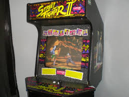 your own super street fighter ii arcade it just doesn t get any
