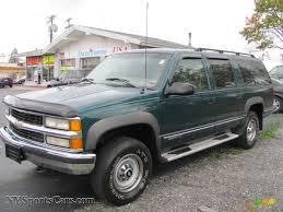 1995 Chevrolet Suburban Specs and Photos | StrongAuto