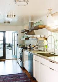 lighting ideas for kitchen. simple kitchen kitchen with flush mount lighting instead of recessed cans on ideas for a