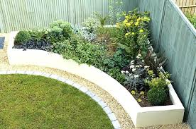 fabric garden. Landscape Fabric Raised Beds Build A Bed In Pictures Com Landscaping Garden Timbers Blocks