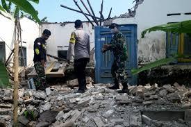 16 juni 2021 21:13 wib Berita Harian Gempa Bumi Malang Terbaru Hari Ini Kompas Com