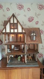 Dollhouses For Sale Advertised Private Sales Of Unwanted Dolls - Dolls house interior