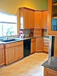unusual kitchen upper corner kitchen cabinet storage ideas charming upper corner kitchen cabinet size