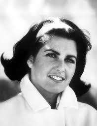 Judith Campbell: la amante de Kennedy que pudo tener la clave de su asesinato - Libertad Digital - judith-exner-former-mistress-of-jfk-everett
