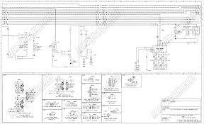 1973 1979 ford truck wiring diagrams schematics fordification net 1979 ford f150 wiring schematic 1973 1979 ford truck wiring diagrams schematics fordification net throughout 1975 f250 diagram